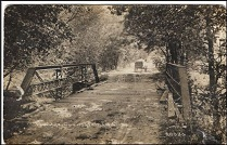 Country Road Bridge image