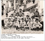 Baseball Team with Names image