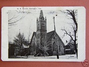 Covington Methodist Church image