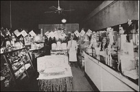 Inside an Old Covington Store image