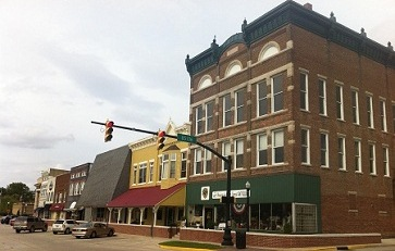 Downtown Covington